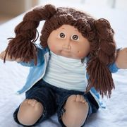 How to Clean Cabbage Patch Dolls | eHow