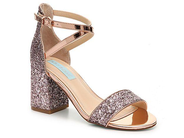 Women Libra Sandal -Pink