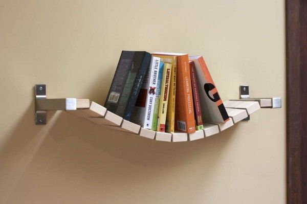 15 DIY Crate Bookcase Ideas