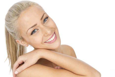 Make-uptips voor dames met blauwe ogen - Cosmetica - Goed Gevoel