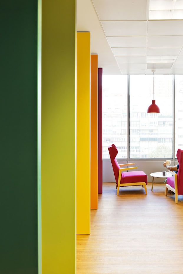 28 best Oficinas Sony Music Madrid images on Pinterest   Offices ...