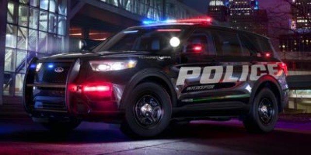 2020 Ford Police Interceptor Utility For Sale In Mount Pocono Pa Ray Price Auto Park Mt Pocono Ford Police Ford Police
