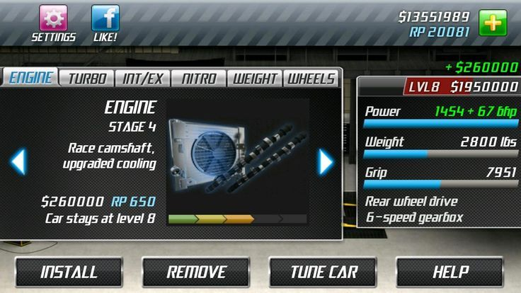Real Racing 3 Hack Unlimited Money and Gold - iOS ...