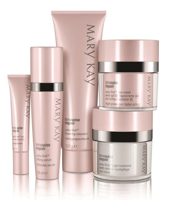 top 10 marcas de cosmeticos mary kay timewise repair