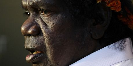 Mandawuy Yunupingu was an Aboriginal musician, songwriter and campaigner who fought many battles - most of which he won.
