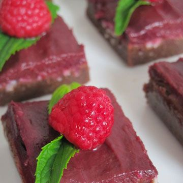 Our readers voted our Berry Choc Protein Brownie 4.7 out of 5. Featuring Bioglan Superfoods, the recipe is healthy and feels like a decadent treat...