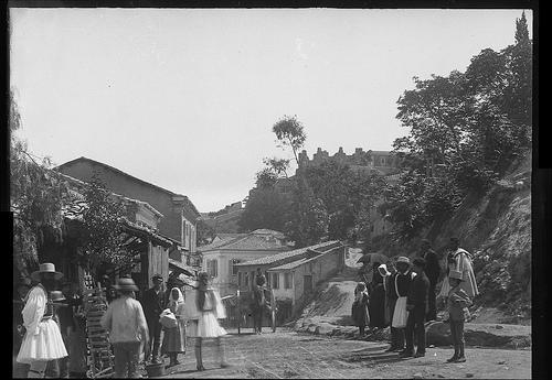 4 Juin 1892- Patras