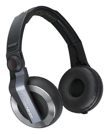 Pioneer HDJ500-B