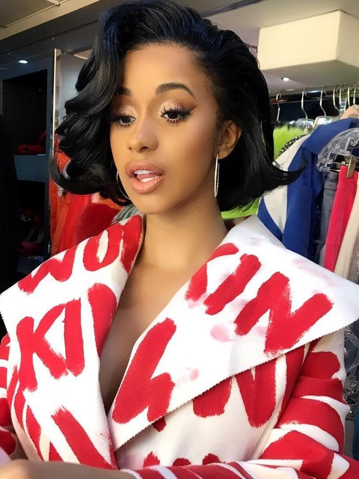 Photos Video Cardi B Gets New Tattoo After 10 Years: Cardi B's Go-To Drugstore Foundation Is Just $10