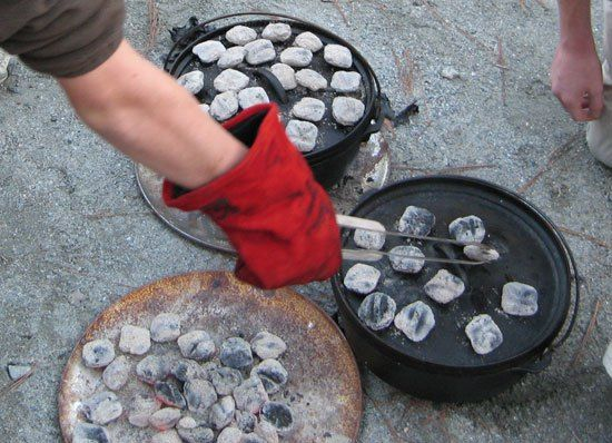 I was searching for dutch oven recipes this weekend because it's getting to be good campfire season and figured I would share what I found in my searches. Note that there are more than likely some duplicate recipes included in…Read more ›