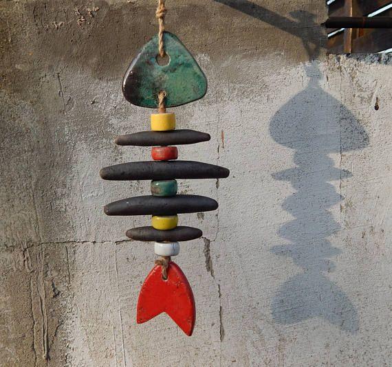 25+ unique Ceramic fish ideas on Pinterest | Clay fish ...