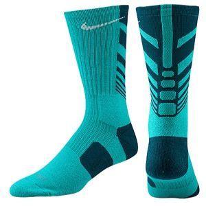 Awesome nike elite socks;)!