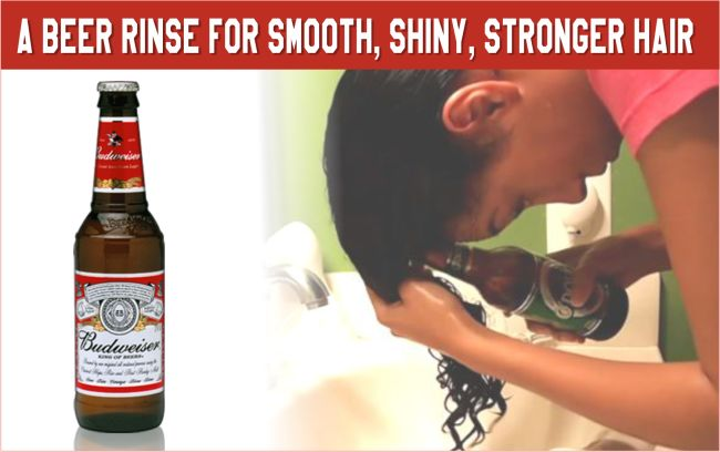 how to make beer stronger