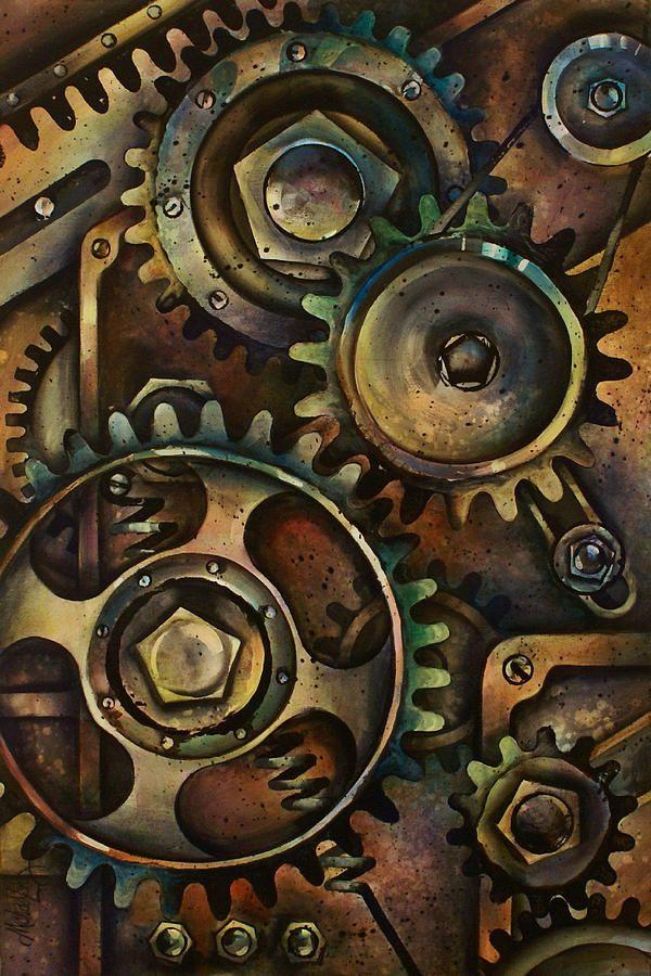 Design 3 Painting