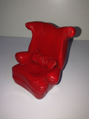 Take-A-Seat-Minature-Red-Heart-Chair-By-Raine-Willetts-Design-and-2-more-Chairs