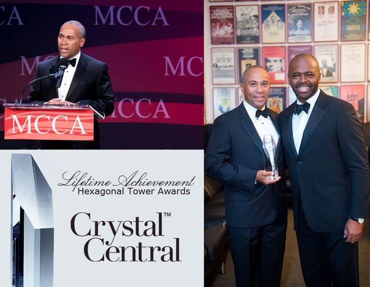 Lifetime Achievement Awards honor the dedication and hard work of exceptional individuals. The Minority Corporate Counsel Association (MCCA) recognizes outstanding contributions with these personalized awards by Crystal Central. #Awards #Lifetime #Achievement #Recognition #Honor #Gratitude #Design #Hexagon #Crystal #MCCA #Trophy #Plaque #Gift #Celebrate #Success #Corporate #Minority #Association