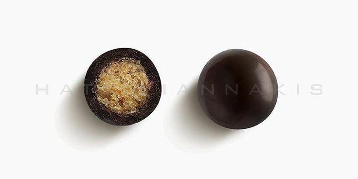 Τραγανός πυρήνας από δημητριακά με επικάλυψη σοκολάτας (55% κακάο).Συσκευασία: Κουτί 700 γρ.Αν σας ενδιαφέρει να αποκτήσετε...