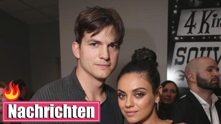 Mila Kunis & Ashton Kutcher: Scheidungs-Drama!