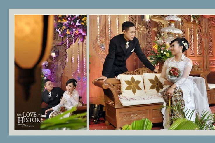Wedding siska