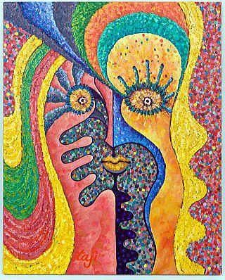 油絵画家タジのギャラリー3 | Taji Collection