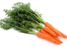 Carrots can increase sperm count and sperm health, Carrots help in erectile dysfunction, Carrots can prevent prostate cancer