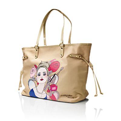 B/S Liselotte Watkins Anniversary Bag #bag #covetme