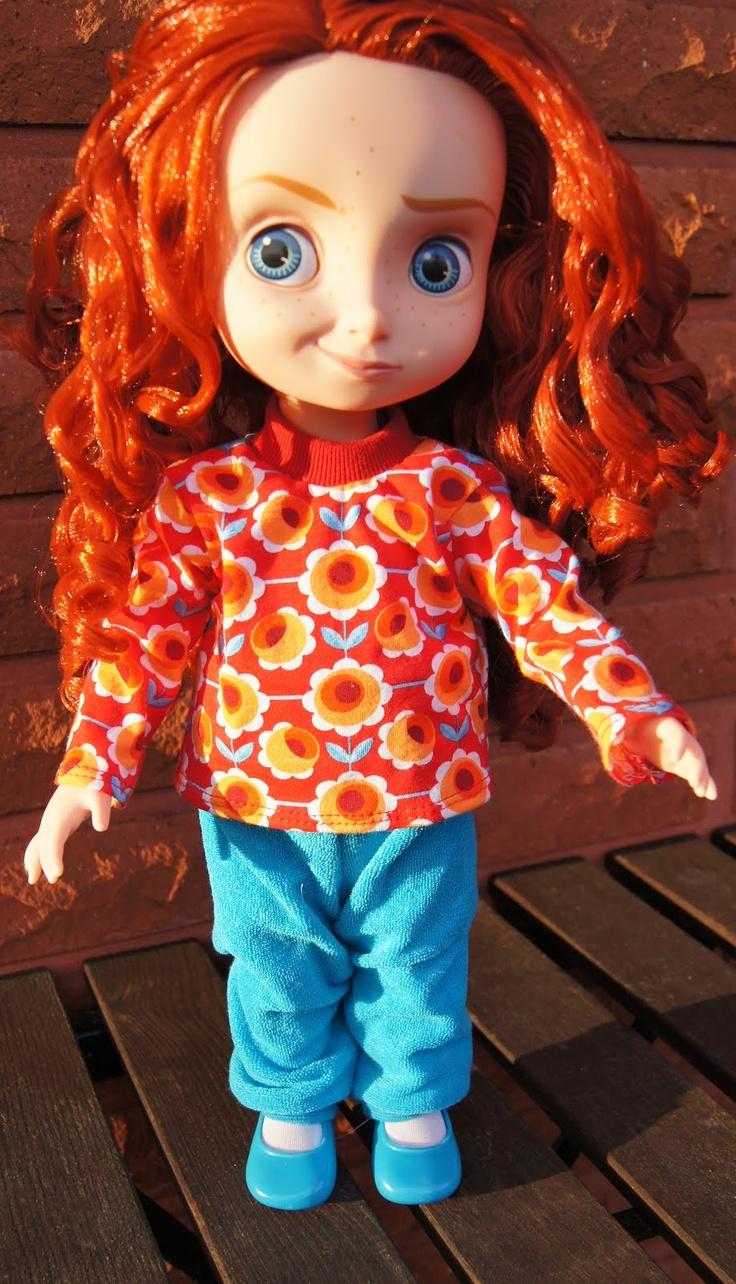 Baby Snow White Doll Disney Store