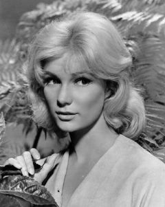 Yvette Mimieux, beauty of the sixties did Time Machine, Dr Kildare, and Light in the Piazza. Loved her