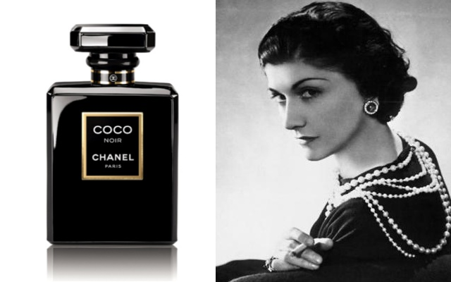 Her scent, your scent... Just wear it.