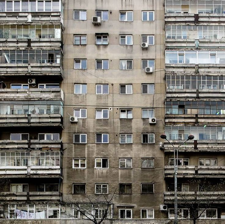 Bucharest, Romania. (c) BACU
