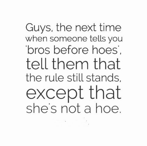 Hoe Quotes: Shes A Hoe Quotes. QuotesGram