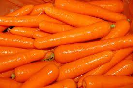 Top 7 Health benefits of Carrots – EyogGuroo