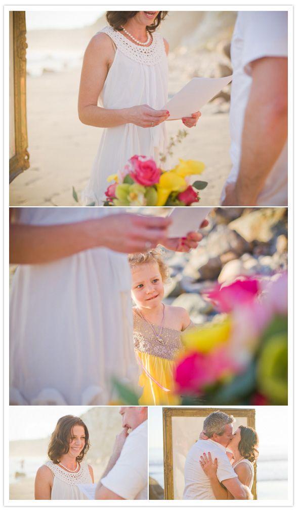 invitations wedding renewal vows ceremony%0A intimate vow renewal  cute idea