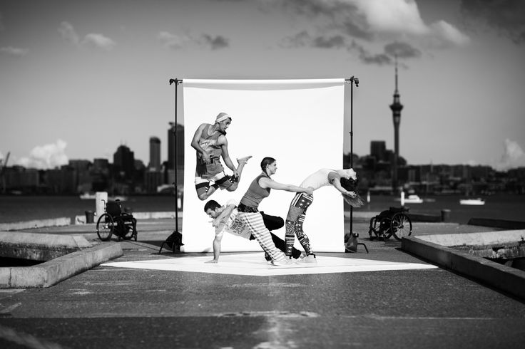 HOTBOX Rogue has been described as a kind of Rubik's cube of dance, captivating and hugely energetic. HOTBOXES are new, portable, diverse, dance produced by Touch Compass and includes dancers with and without a disability.