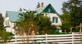 About Green Gables