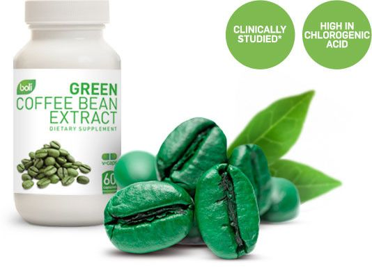Green Coffee Bean Wholesale