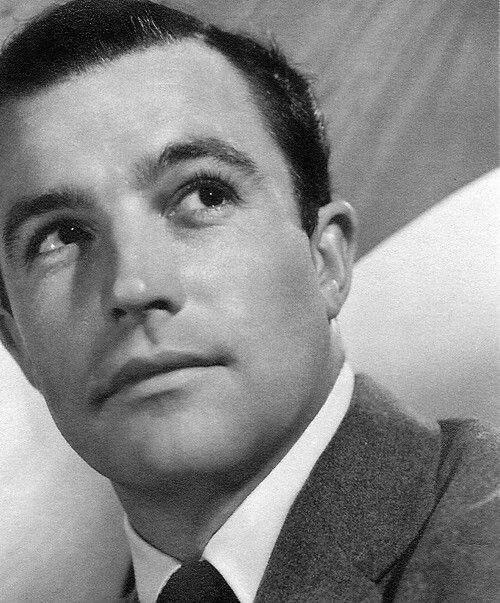 Gene Kelly I'm a little bit in love with him!