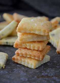 Crackers fromage3