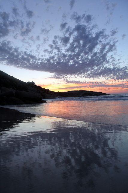 Sunset, Llandudno, Cape Town