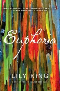 Lily King's 'Euphoria' heading to the screen (Courtesy of Grove/Atlantic)