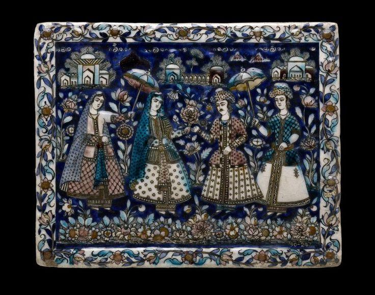 Persia, 19th century