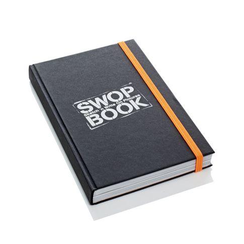 Swop Book in schwarz bei IMPRESSIONEN