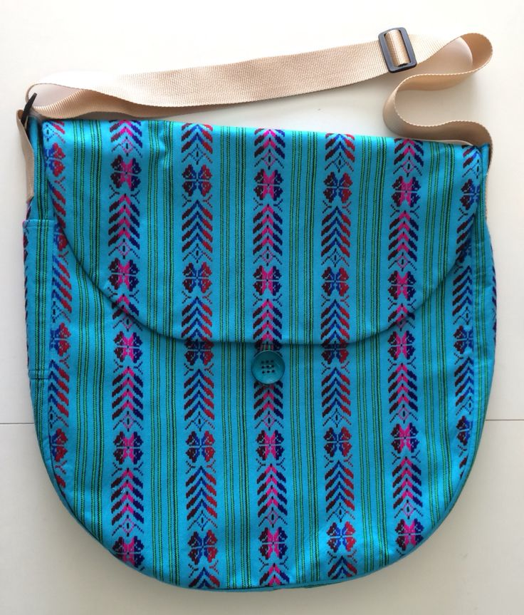"""Shamanic drum bag holds 20"""" drum.  Check out HeartBeatGoods on Etsy!"""