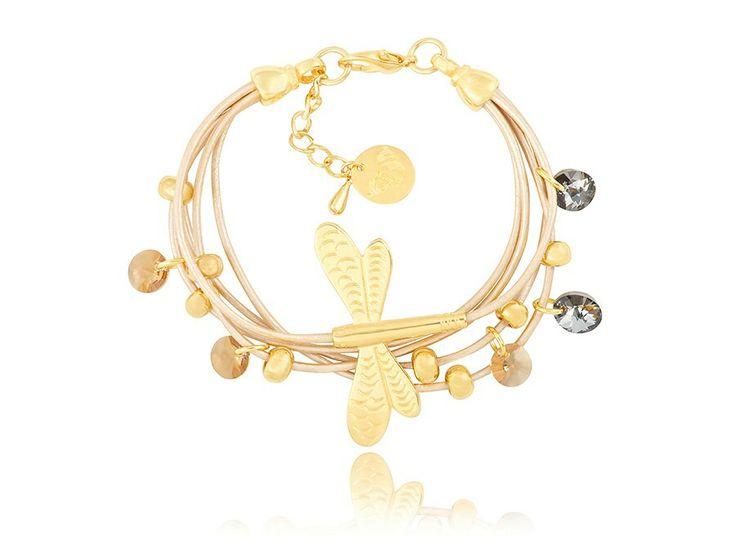 New from By Dziubeka. #bydziubeka #jewelry #bracelet #pink  #ilove #collection