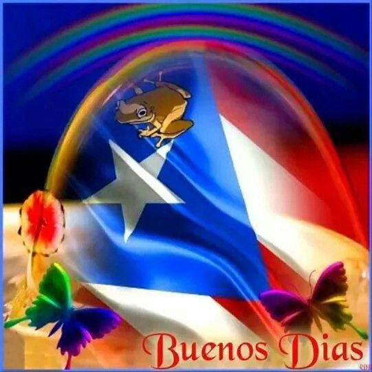 Good Morning In Puerto Rican Spanish : Best images about boricuas on pinterest my nails