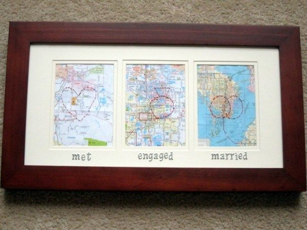 Gifts For Fiance On Wedding Day: 51 Thoughtful, Homemade Gifts For Your Girlfriend