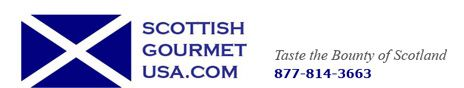 Scottish Gourmet USA sells the best foods from Scotland including candies, shortbread, game birds, langoustines. smoked salmon, kippers and ...