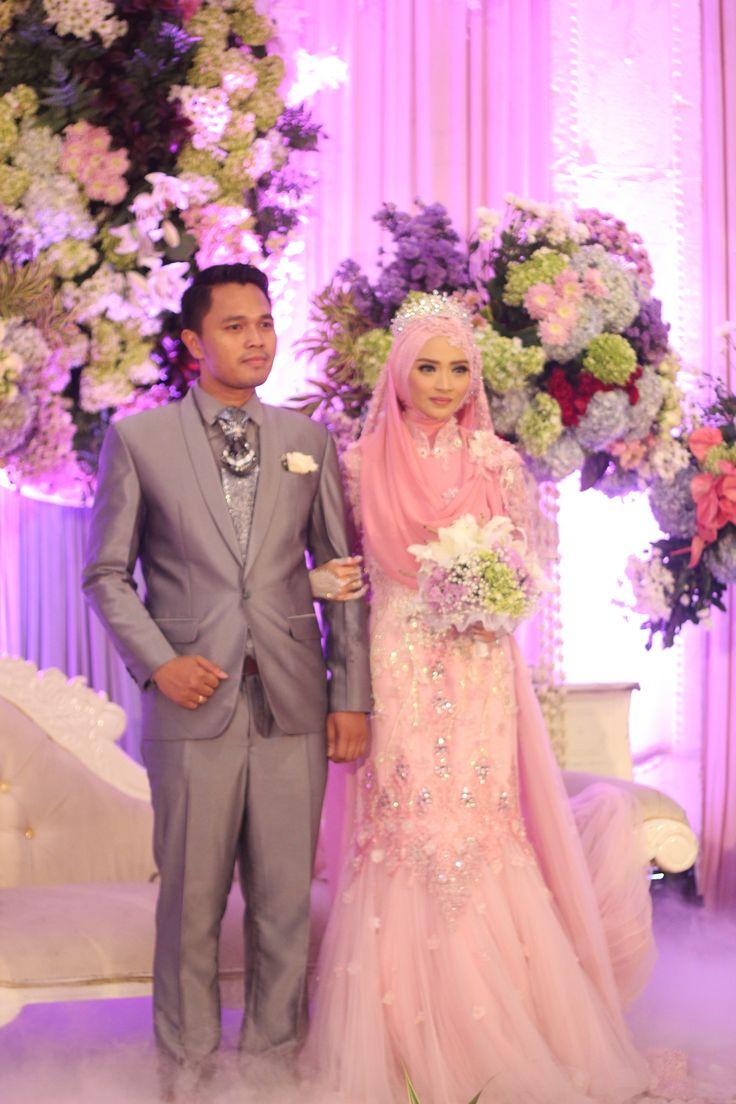 Mejores 124 imágenes de Indonesian Wedding en Pinterest | Vestidos ...