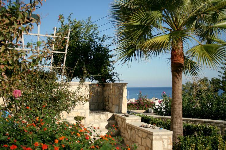Pelagos Holidays Apts, Platanias