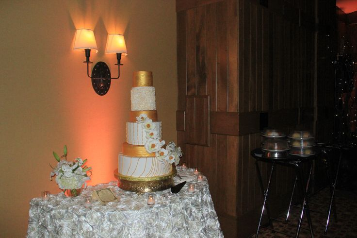 Cake by Candy & Confections by Lisa Stoudt